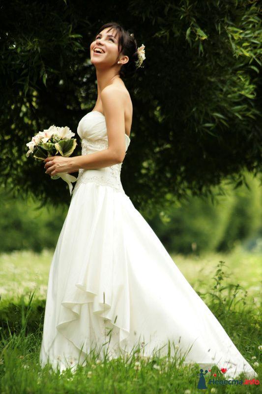 Фото 121018 в коллекции Свадебный - Невеста01