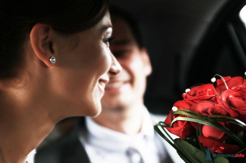 Фото 124361 в коллекции Свадебный - Невеста01