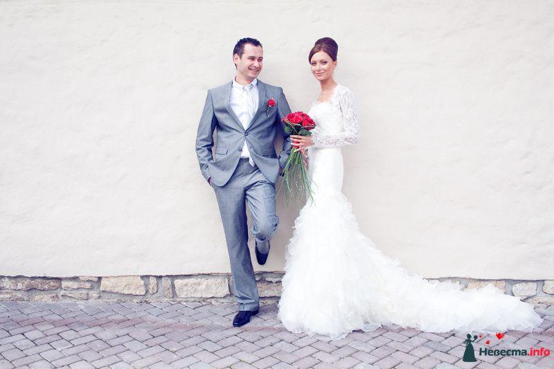 Фото 124362 в коллекции Свадебный - Невеста01