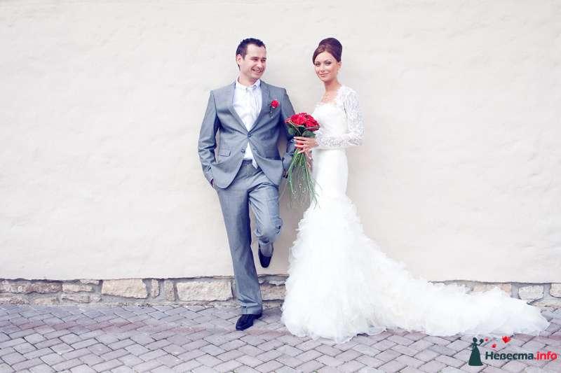 Фото 124363 в коллекции Свадебный - Невеста01