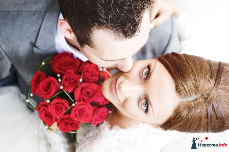 Фото 124365 в коллекции Свадебный - Невеста01