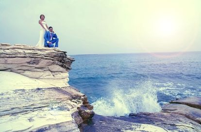 Фото 905331 в коллекции Свадьба на Кипре - Агентство Гименей - организация свадеб на Кипре