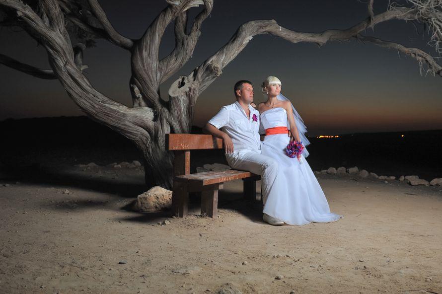 Анастасия и Антон - фото 1219179 Агентство Гименей - организация свадеб на Кипре