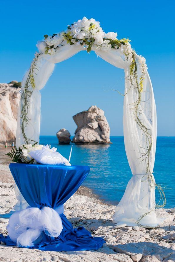 Фото 1560467 в коллекции Наши свадьбы - Агентство Гименей - организация свадеб на Кипре