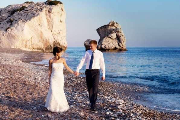 Фото 1560469 в коллекции Наши свадьбы - Агентство Гименей - организация свадеб на Кипре