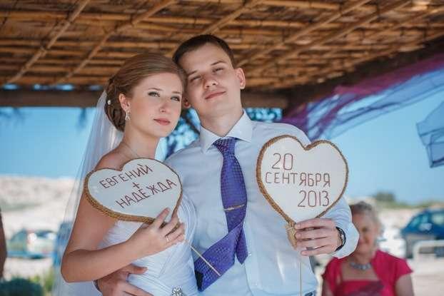 Фото 1579221 в коллекции Наши свадьбы - Агентство Гименей - организация свадеб на Кипре