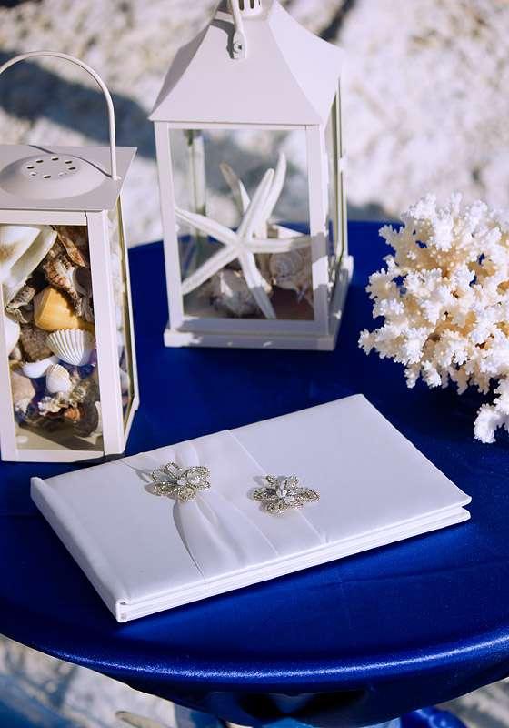 оформление столика - фото 2492537 Агентство Гименей - организация свадеб на Кипре