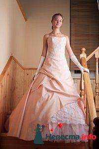 Платье Розмари от Vizavi                 платьев намного больше, чем пока представлено в каталоге!!! =)  - фото 101311 Платье для Золушки - прокат свадебных платьев