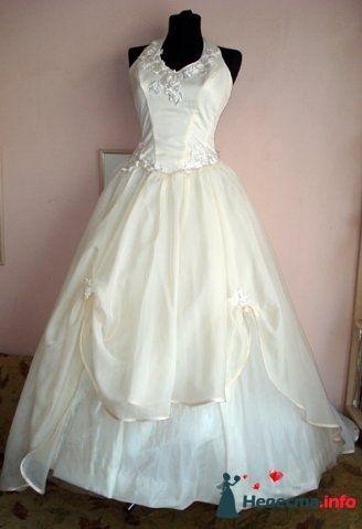 Фото 102160 в коллекции Временные фото - Платье для Золушки - прокат свадебных платьев