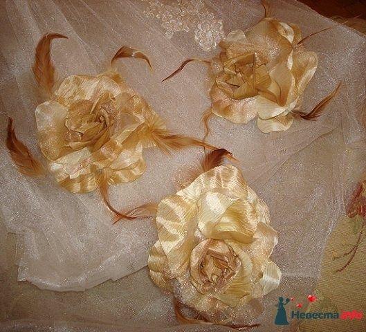 Фото 102206 в коллекции Аксессуары  - Платье для Золушки - прокат свадебных платьев