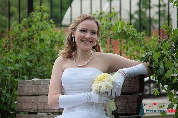 Фото 104393 в коллекции Временные фото - Платье для Золушки - прокат свадебных платьев