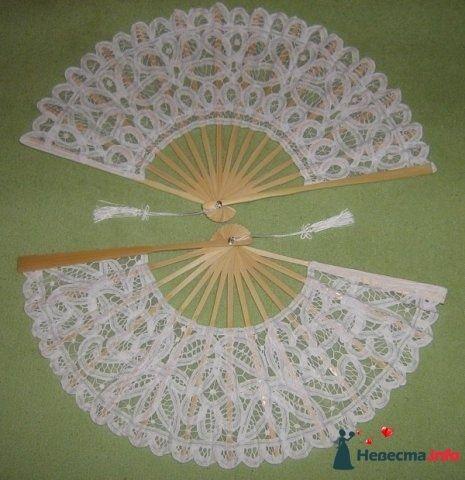 Фото 108055 в коллекции Зонтики, веера,маски - Платье для Золушки - прокат свадебных платьев
