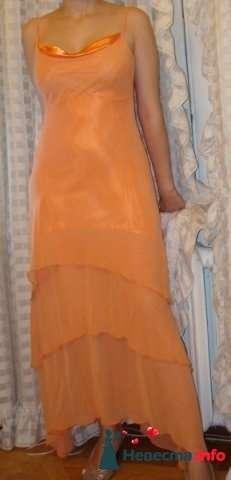 Фото 115545 в коллекции Вечерние и цветные бальные платья - Платье для Золушки - прокат свадебных платьев