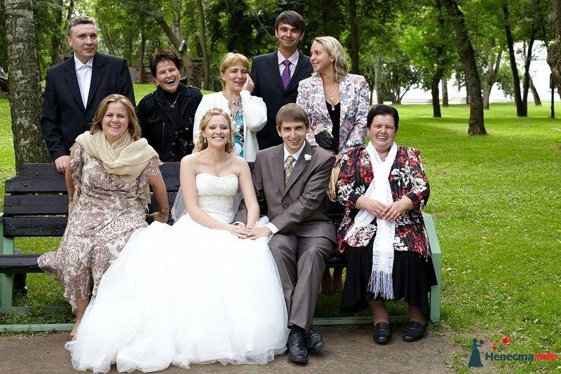 Фото 117713 в коллекции Временные фото - Платье для Золушки - прокат свадебных платьев