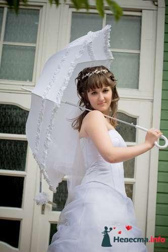 Фото 118177 в коллекции Временные фото - Платье для Золушки - прокат свадебных платьев