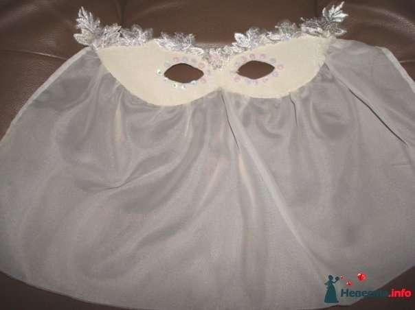 Фото 118220 в коллекции Временные фото - Платье для Золушки - прокат свадебных платьев