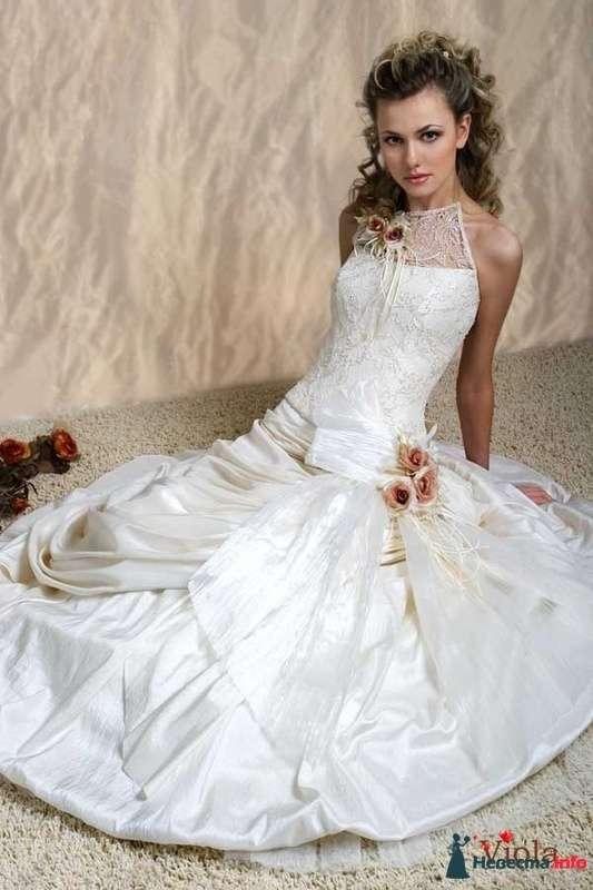 Фото 122439 в коллекции Временные фото - Платье для Золушки - прокат свадебных платьев
