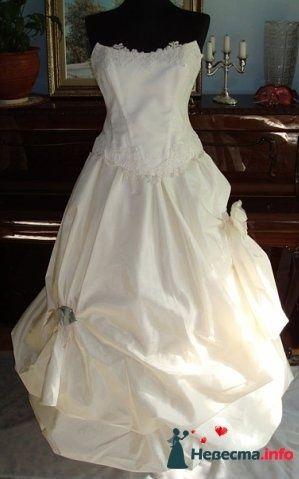 Фото 123728 в коллекции Временные фото - Платье для Золушки - прокат свадебных платьев