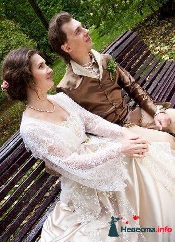 Фото 125289 в коллекции Временные фото - Платье для Золушки - прокат свадебных платьев
