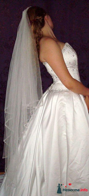 Фото 125399 в коллекции Фата - Платье для Золушки - прокат свадебных платьев