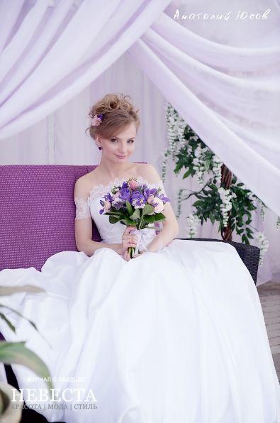 Фото 1876455 в коллекции Мои фотографии - Виноградова Надежда - стилист