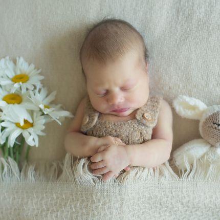 "Фотосъёмка беременности - пакет ""Newborn"""