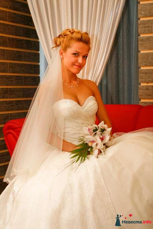 Фото 101750 в коллекции Фото работ моих невест - Стилист-декоратор Суринова Тамара
