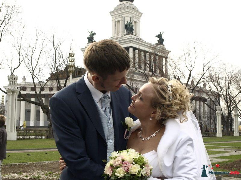 Фото 104408 в коллекции Фото работ моих невест - Стилист-декоратор Суринова Тамара