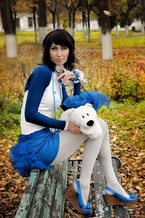 Фото 50385 в коллекции Середниково - Фотограф Наталья Черкасова