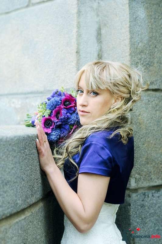 Фото 93495 в коллекции Свадебные - Фотограф Наталья Черкасова