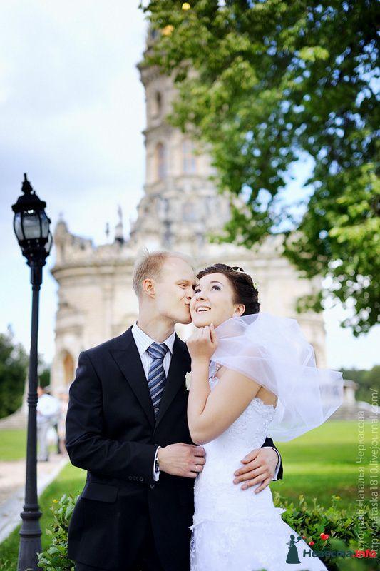 Фото 107479 в коллекции Свадебные - Фотограф Наталья Черкасова