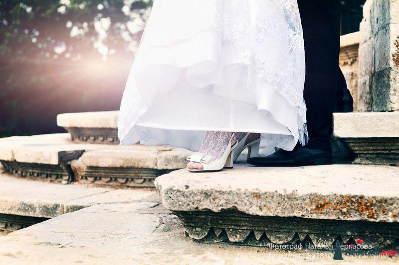 Фото 110197 в коллекции Свадебные - Фотограф Наталья Черкасова