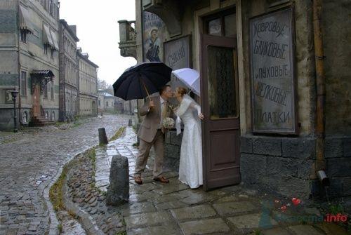 в старом городе - фото 8151 Фотограф Олег Ванилар