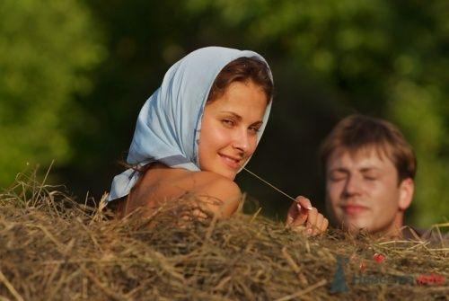 Танечка - фото 8162 Фотограф Олег Ванилар