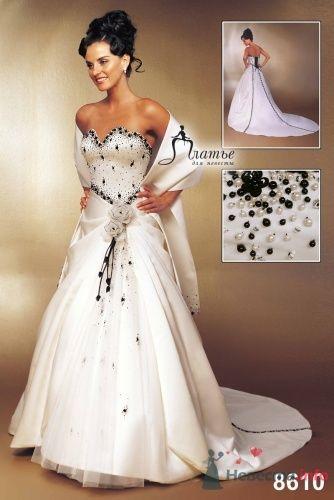 Фото 11934 в коллекции платья - Smart81