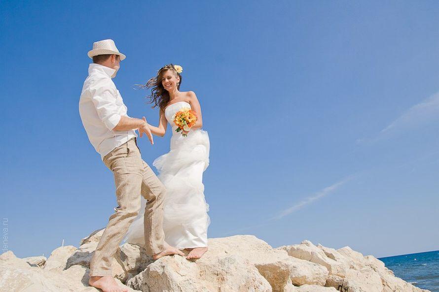Фото 549983 в коллекции Кипр. Свадьба. - Фотограф в Тайланде - Леденева Анна