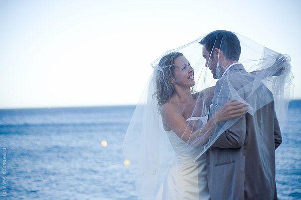 Фото 556587 в коллекции Кипр. Свадьба. - Фотограф в Тайланде - Леденева Анна