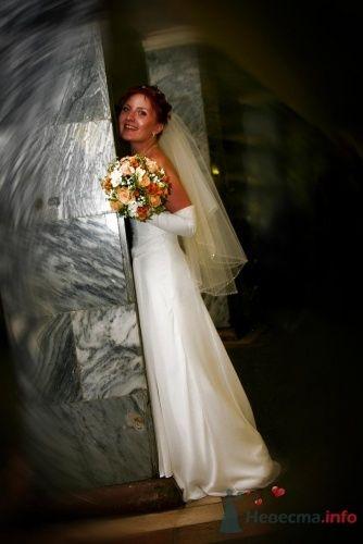 """Фото 8222 в коллекции """"Палата №6""""  Свадьба Сергея и Юлии - Невеста01"""
