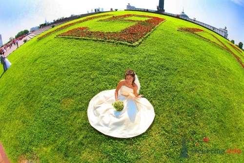 Фото 9030 в коллекции В поисках сокровищ - Невеста01