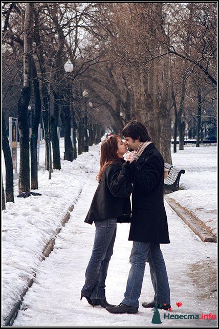 Фото 82274 в коллекции Love Story - Невеста01