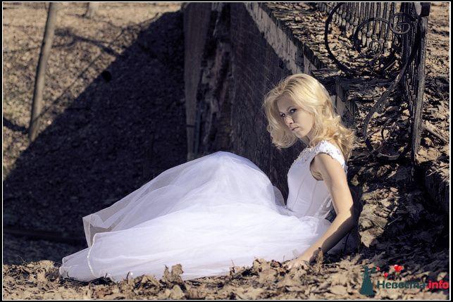Фото 85323 в коллекции ... - Невеста01
