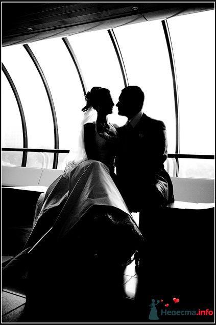 Фото 90298 в коллекции Свадебная фотосъёмка - Невеста01