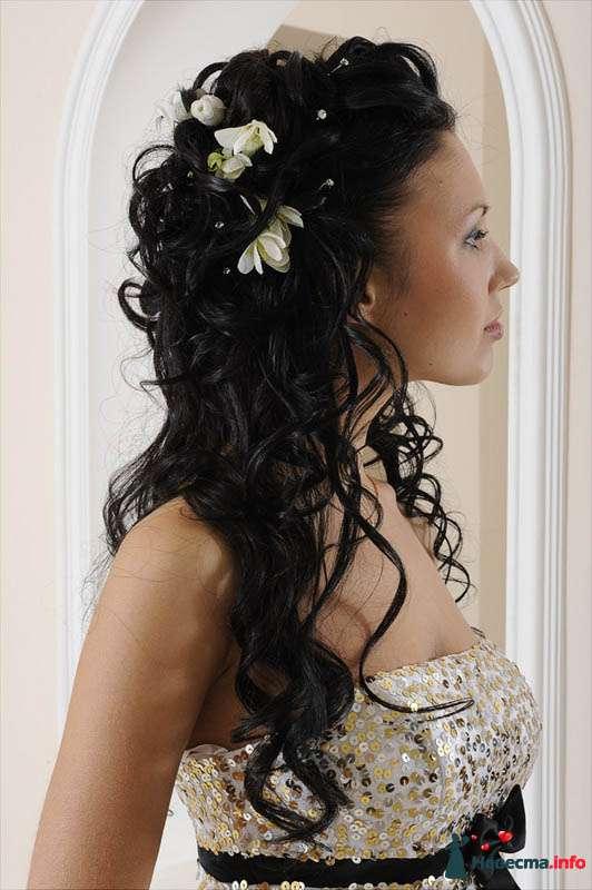 Фото 111345 в коллекции свадебное - Невеста01