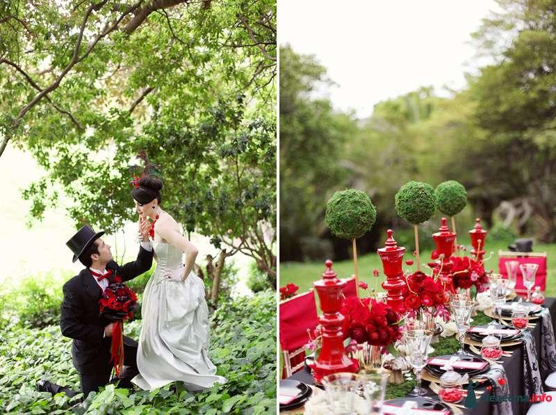 Фото 122674 в коллекции свадебное - Невеста01
