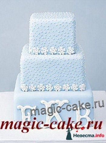 тортик - фото 124171 Невеста01