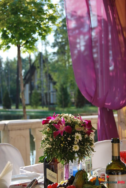 свадьба друзей - фото 124175 Невеста01