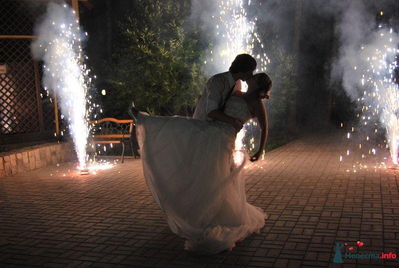 свадьба друзей - фото 124177 Невеста01