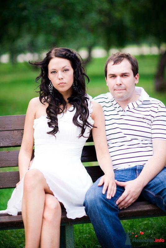 Фото 127468 в коллекции our love story - Невеста01