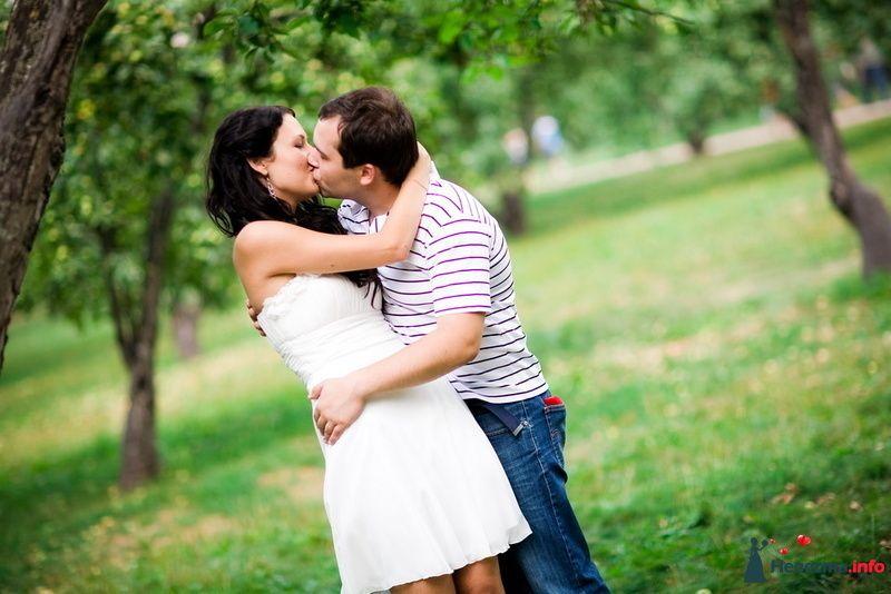 Фото 127481 в коллекции our love story - Невеста01