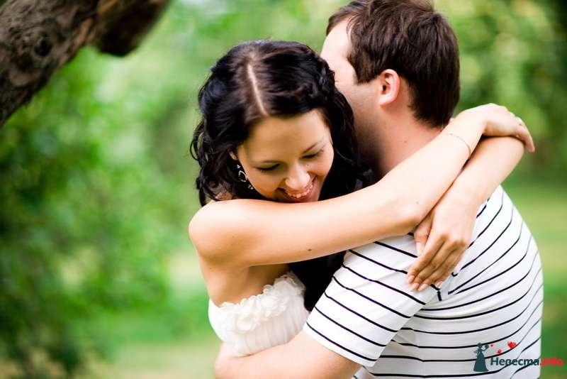 Фото 127485 в коллекции our love story - Невеста01